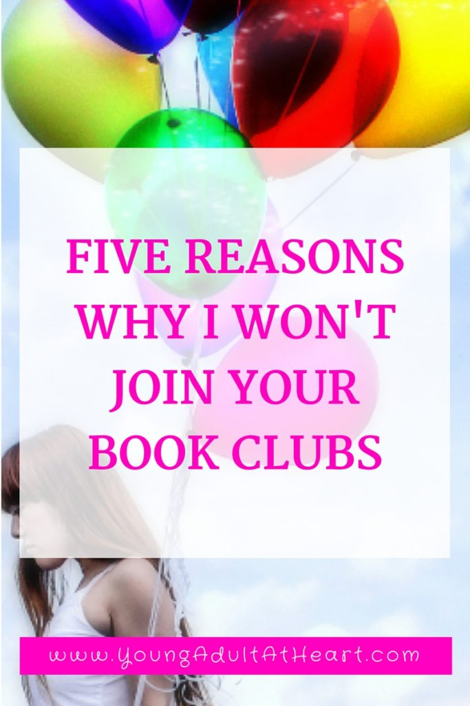 five reasons for not joining the 4 reasons why people join informal or interest groups – explained the most important reason for forming or joining a some of the reasons why people join.